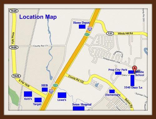 Location/map